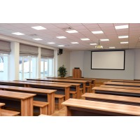 Светодиодное освещение в школах