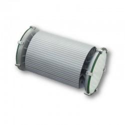 Настенный светильник ДБУ 01-130-50