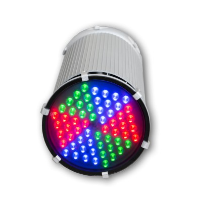 Настенный светильник ДДБУ 01-70-RGB