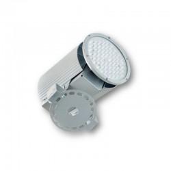 Взрывозащищенный светильник Ex-ДСП 24-135-50-xxx