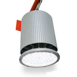 Взрывозащищённые светильники Ex-ДСП