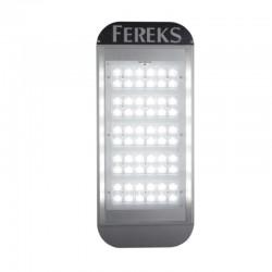 Светодиодный светильник ДКУ 07-130-50-xxx