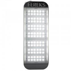 Светодиодный светильник ДКУ 07-182-50-xxx