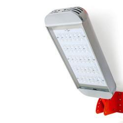 Взрывозащищённые светильники Ex-ДКУ