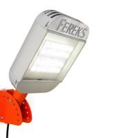Руководство по монтажу светильников ДКУ