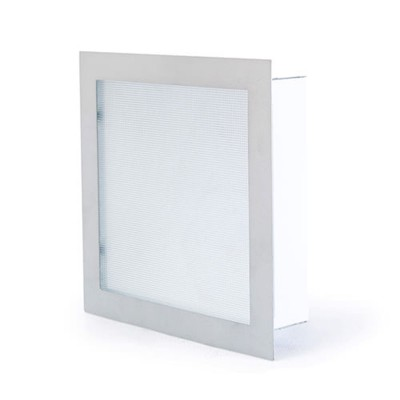 Светодиодный светильник ДВО 02-22-50-Д