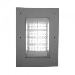 Светодиодный светильник для АЗС ДВУ 07-104-50-Д110