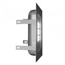 Светодиодный светильник для АЗС ДВУ 07-78-50-Д110
