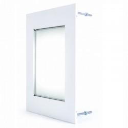 Светодиодный светильник для АЗС ДВУ 02-78-50-Д110