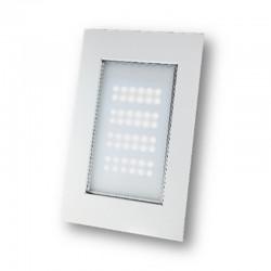 Взрывозащищенный светильник Ex-ДВУ 41-104-50-Д120