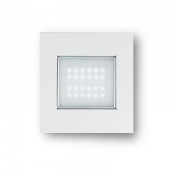 Светодиодный светильник для АЗС ДВУ 42-52-50-Д110