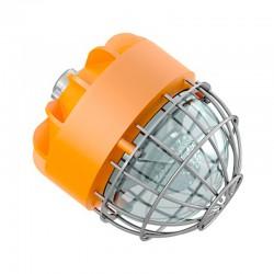 Взрывозащищенный светильник Ex-FTN 01-30-50