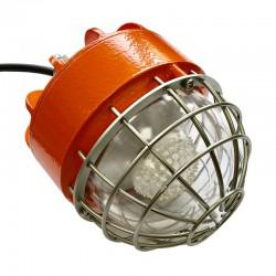 Взрывозащищенный светильник Ex-FTN 03-30-50