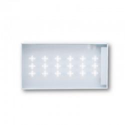 Светодиодный светильник ССВ 15/1600/Нxx (П)