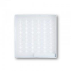 Светодиодный светильник ССВ 37/4000/А50 (П) IP54