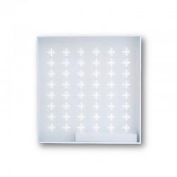 Светодиодный светильник ССВ 37/4000/А50 (П)