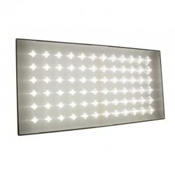 Светодиодный светильник ССВ 50/5800/Аxx (П)
