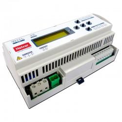 478 Контроллер для 8 подсетей DALI