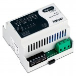 490 2 × 2.3 A контроллер жалюзи