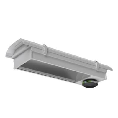 Светильники I-Valo DAVI-LED-34W