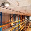 Освещение производственных помещений светильниками VIVO