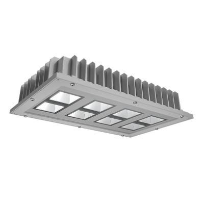 Светодиодные светильники Xenre - с широкой КСС