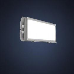 LED 9701 аварийный светильник
