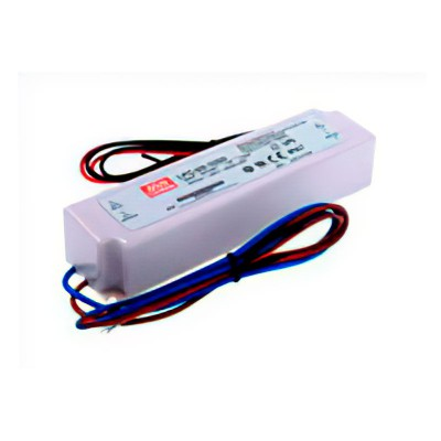 Драйвер LPC-60-1050 AC/DC LED MW