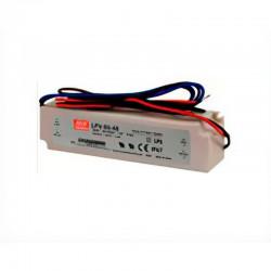 LPV-60-48 AC/DC LED MW