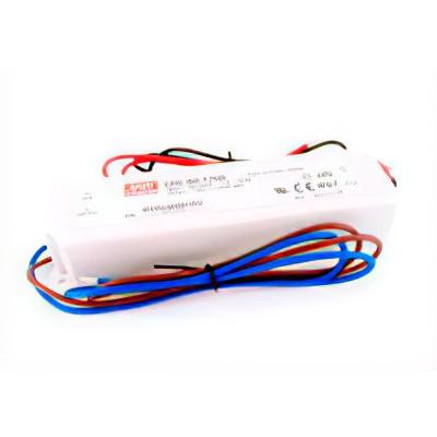 Драйвер LPC-60-1750 AC/DC LED MW