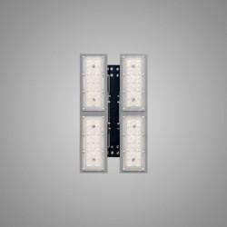 Светодиодный светильник Петролюкс-Брик-22.х.х