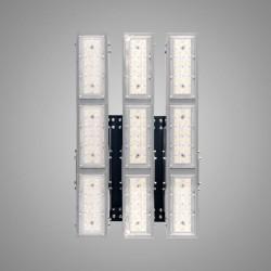 Светодиодный светильник Петролюкс-Брик-33.х.х