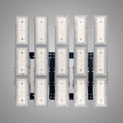 Светодиодный светильник Петролюкс-Брик-53.х.х