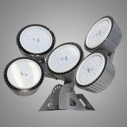 Светильники серии Омега