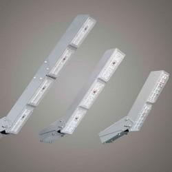 Светильники серии УРБАН
