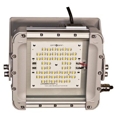 Светодиодный светильник Оптолюкс-Вега-120
