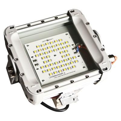 Светодиодный светильник Оптолюкс-Вега-60