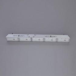 Светодиодный светильник Оптолюкс Вектор 5Т