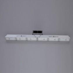 Светодиодный светильник Оптолюкс Вектор 6П