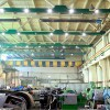 Использование светильника Оптолюкс-Холл-100М 24В для освещения цеха