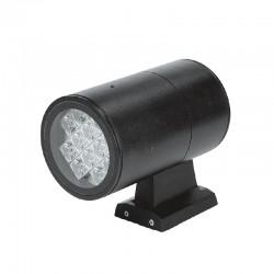 Настенные светодиодные светильники ПБО 120 Оптик