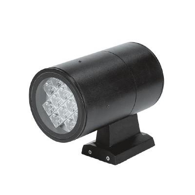 Настенный светильник (прожектор) ПБО 120-12x1-001