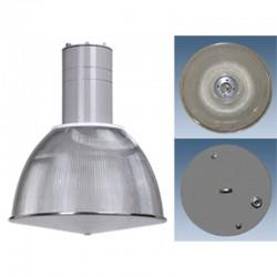 Подвесные промышленные светильники серии 190-003-004