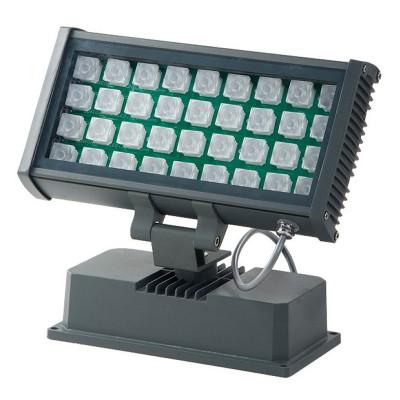 Светодиодный прожектор ПО 211-36-001-RGB-DMX-Оптикс