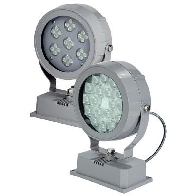 Светодиодный прожектор ПО 212-18x1-001 Оптикс