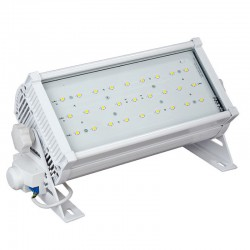 Светодиодный светильник ПО 230-27x1-001