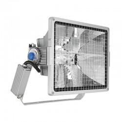 Прожектор с металлогалогенными лампами ГО 24-1000-001