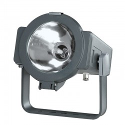 Прожектор ГО 316-150-001 с металлогалогенными лампами и с лампами ДНаТ