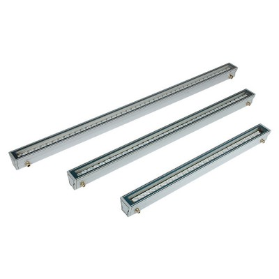 Линейный светильник ПБУ 506-15x1-600-Декор-Оптикс
