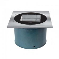 Грунтовый светильник ГВУ 608-150-001